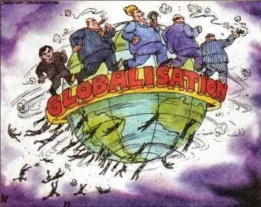 Unfettered global free market capitalism is now causing as much harm as good