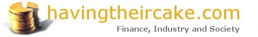 Title: Having Their Cake .com